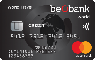 World Travel Mastercard