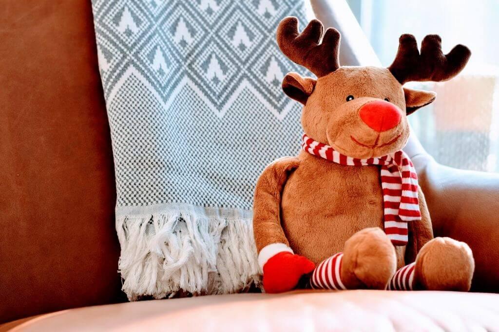 Kerstshoppen in je pyjama online