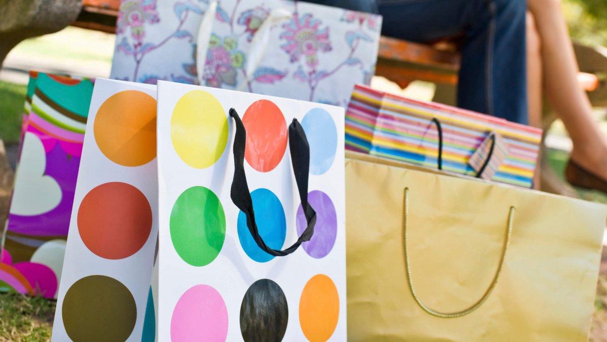 Korting op uw aankopen met uw Extra kredietkaart
