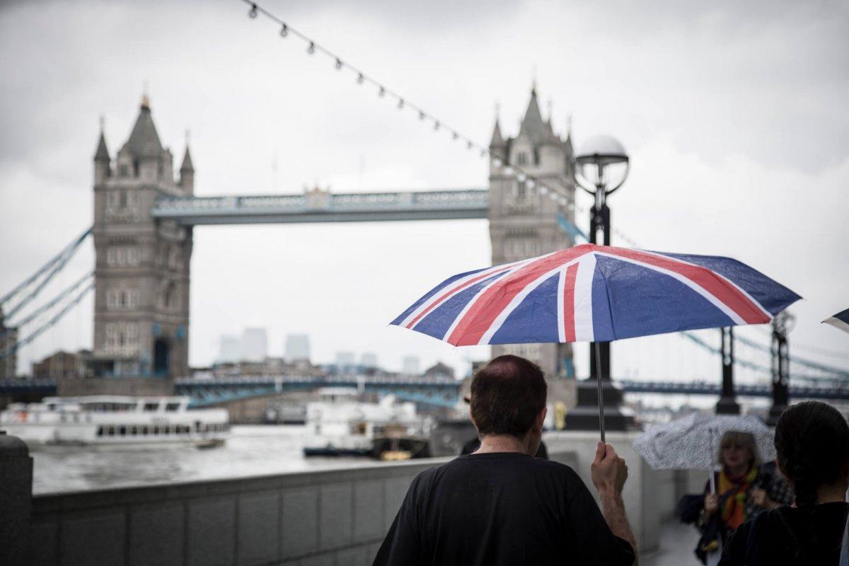 De Brexit verontrust Belgische beleggers