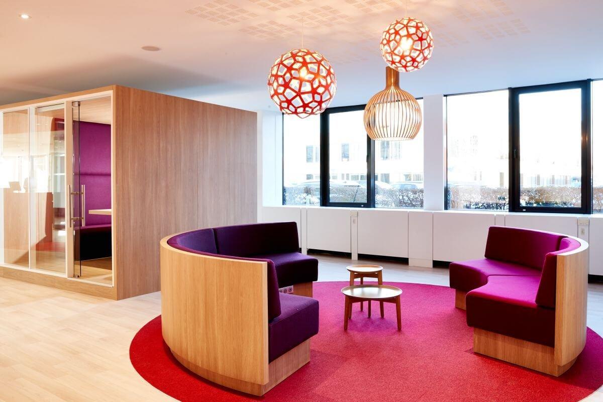 Réservez une salle de réunion dans un PRO Center, c'est gratuit !