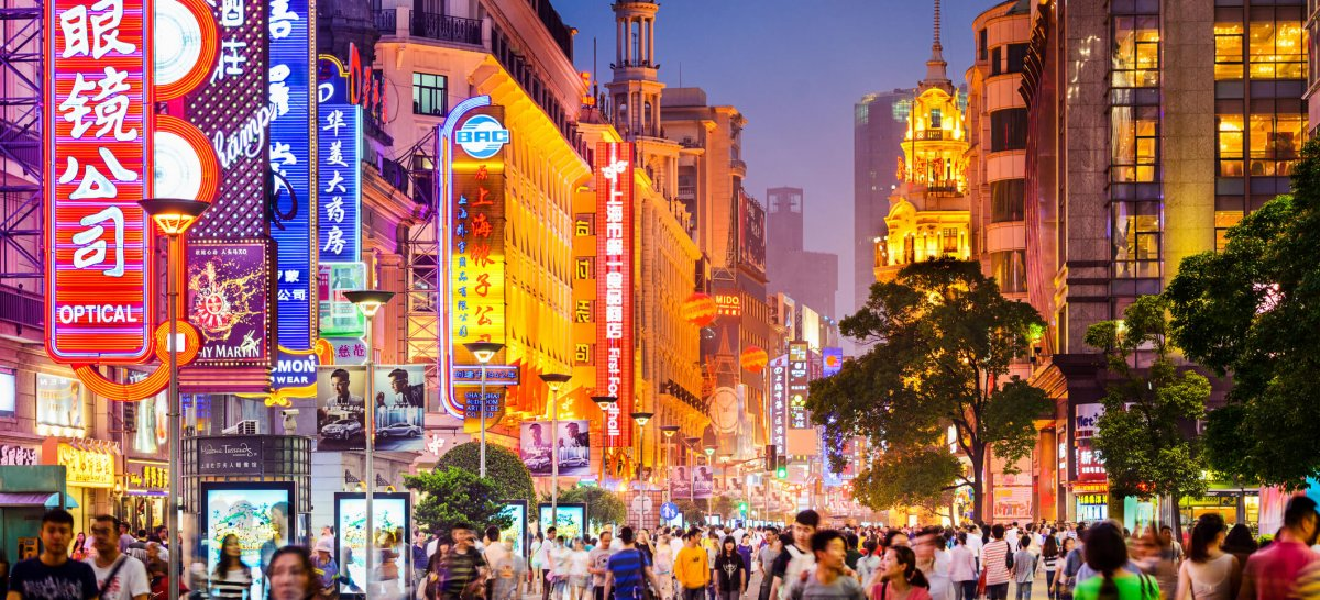 De globalisering heeft een grote middenklasse met koopkracht in de opkomende economieën doen ontstaan