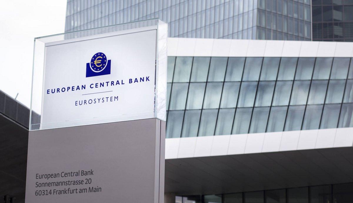 La banque centrale européenne contribue à réguler le secteur financier