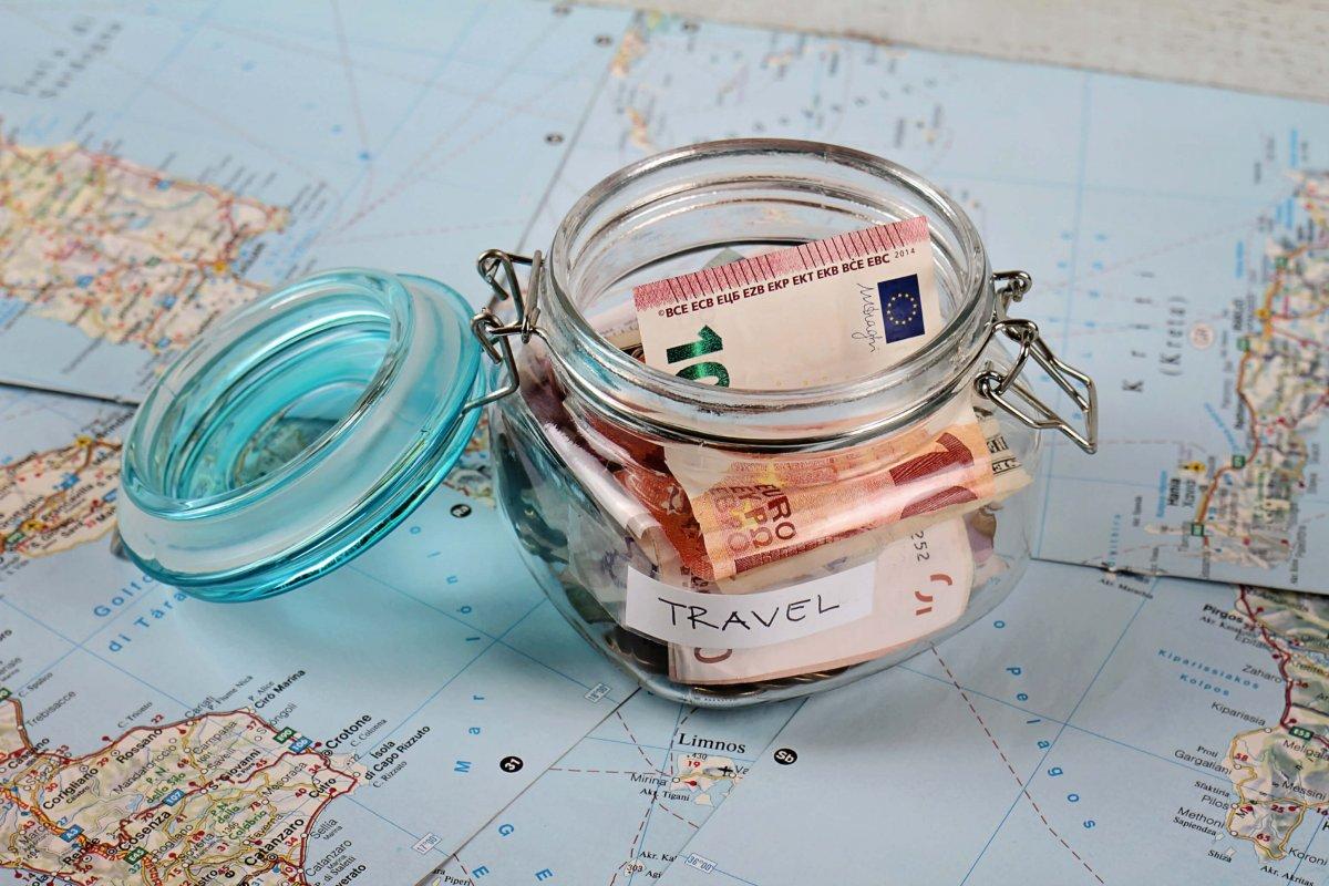 Leg vooraf je vakantiebudget vast