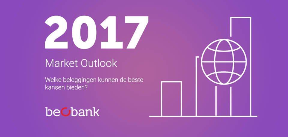 Welke beleggingen bieden de beste kansen in 2017?