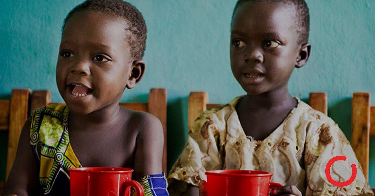 Beobank steunt het Wereldvoedselprogramma