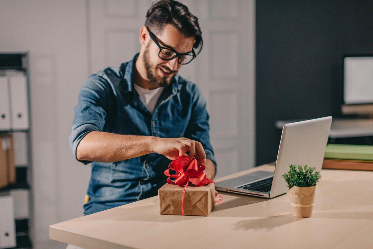 Relatiegeschenk = fiscaal geschenk?