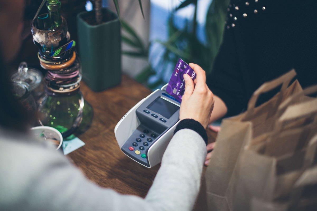 Het Grote Bancontact Betaalonderzoek 2017