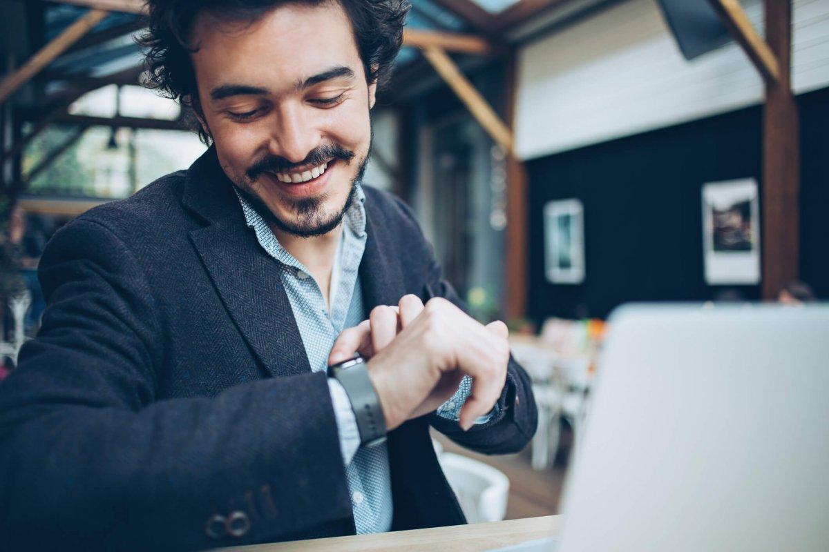 Slim omgaan met de beschikbare tijd is essentieel voor een goed draaiend bedrijf.