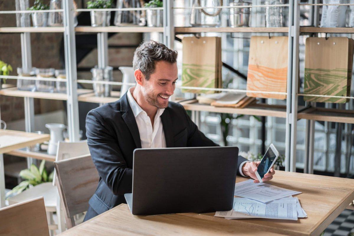 De boekhouder, een onmisbare partner om je bedrijf goed te beheren