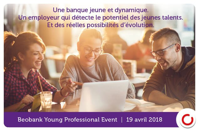 Young Professional Event