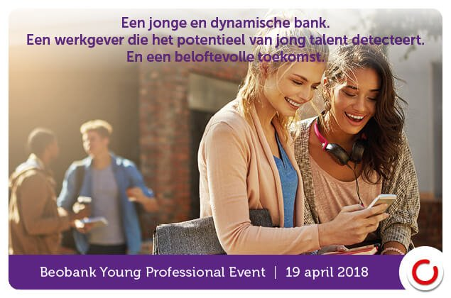 Beobank Young Professionals