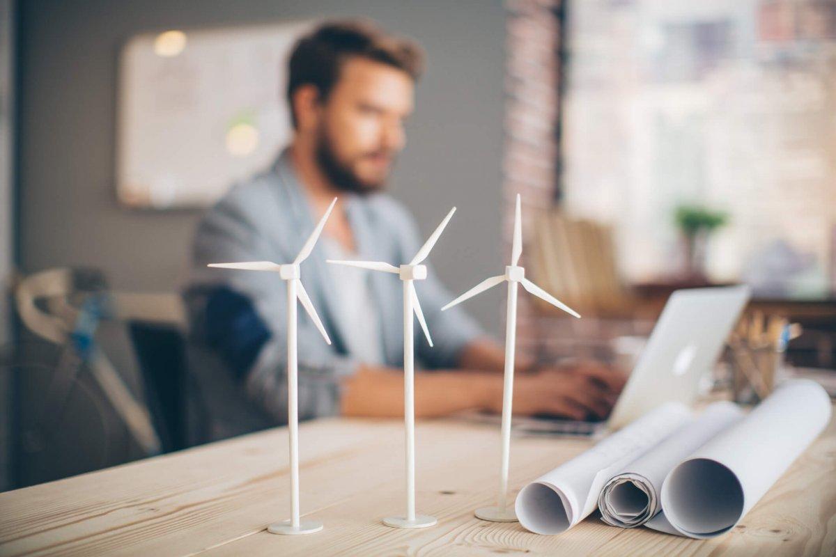 Duurzaamheid wordt gezien als een kans voor beleggers