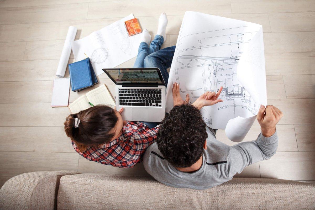 Quel montant de droits d'enregistrement dois-je payer si j'achète une maison ?