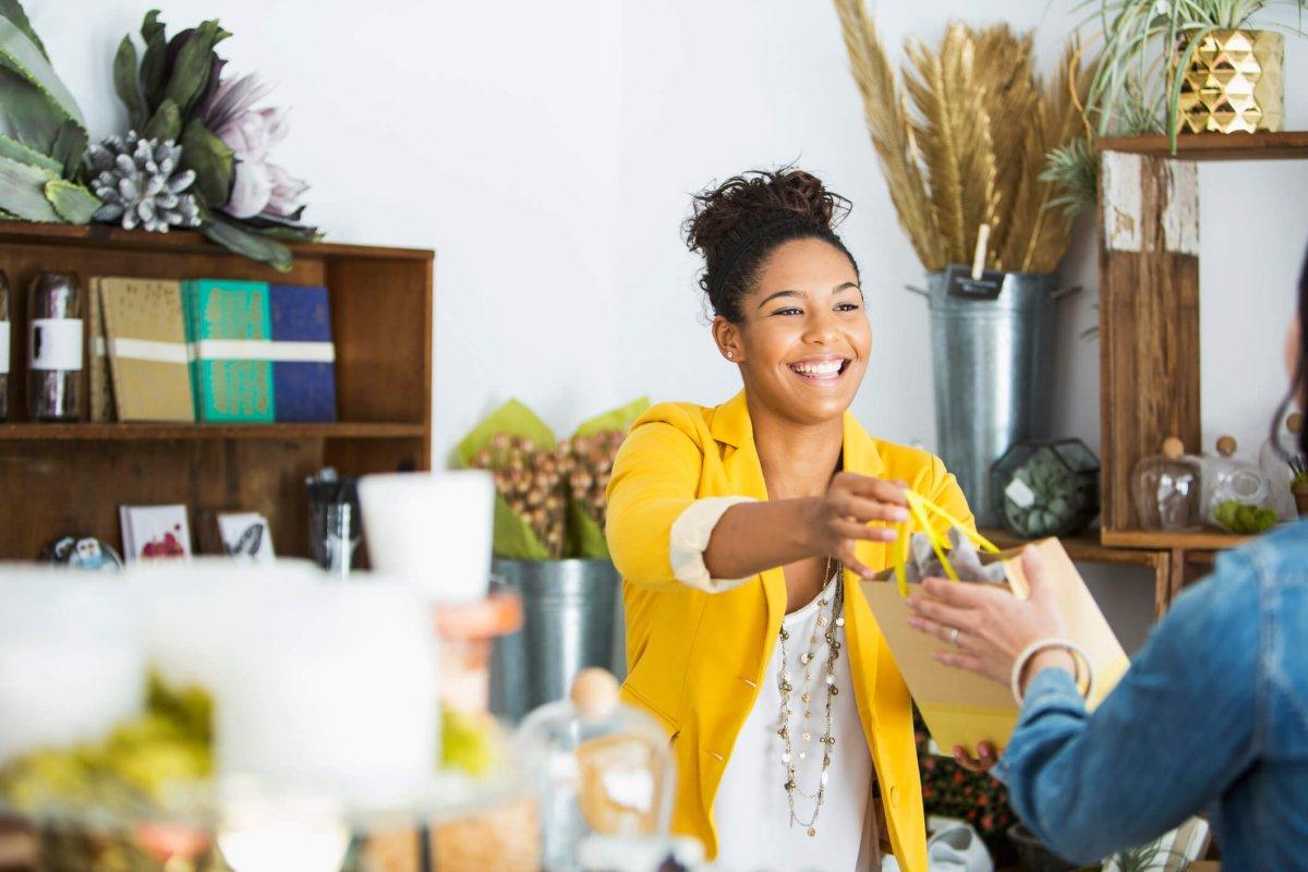 L'entrepreneuriat féminin à la loupe !