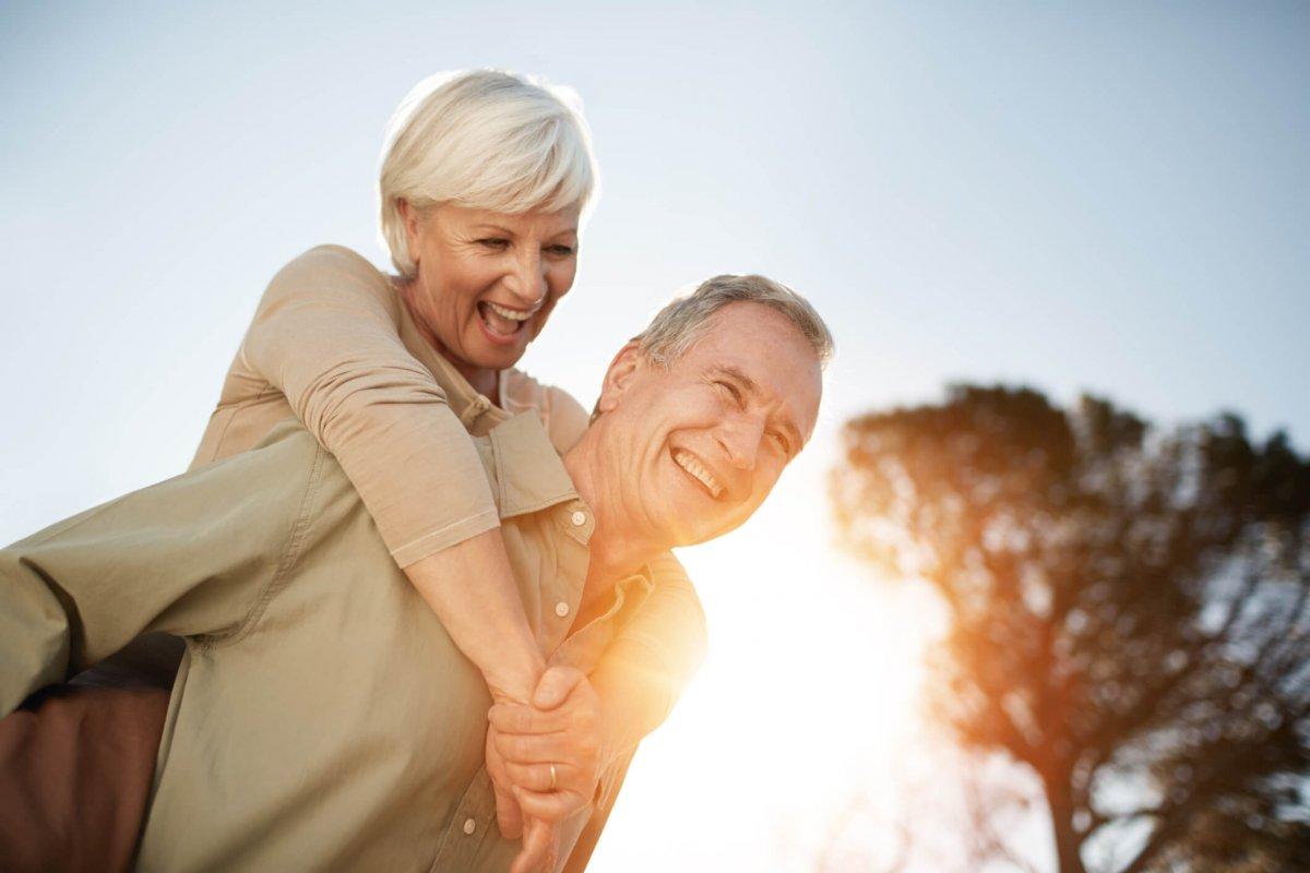 Senioren vormen de leeftijdsgroep met de grootste koopkracht.