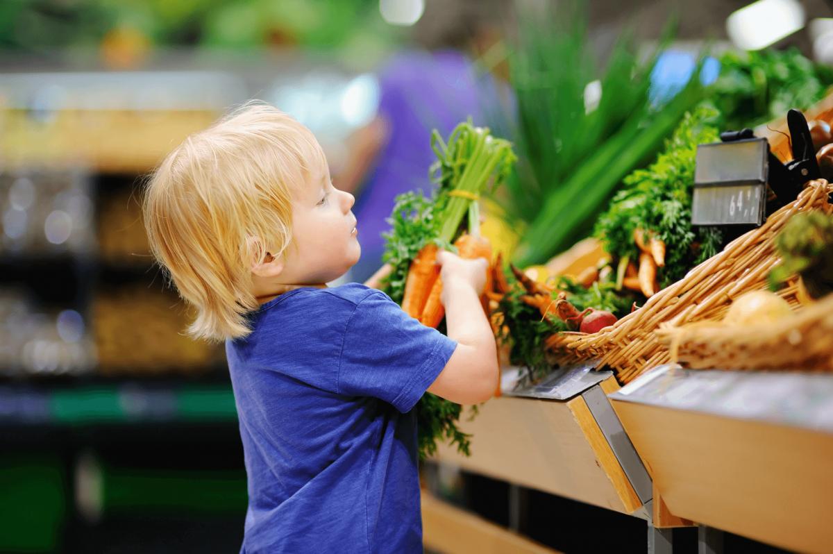 Comment réduire son budget en alimentation bio?