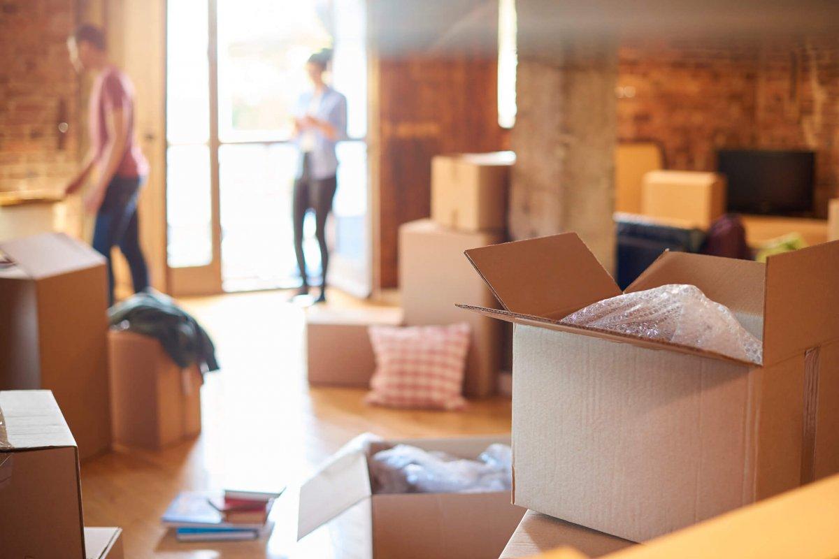 Wijziging huurdecreet in Vlaanderen