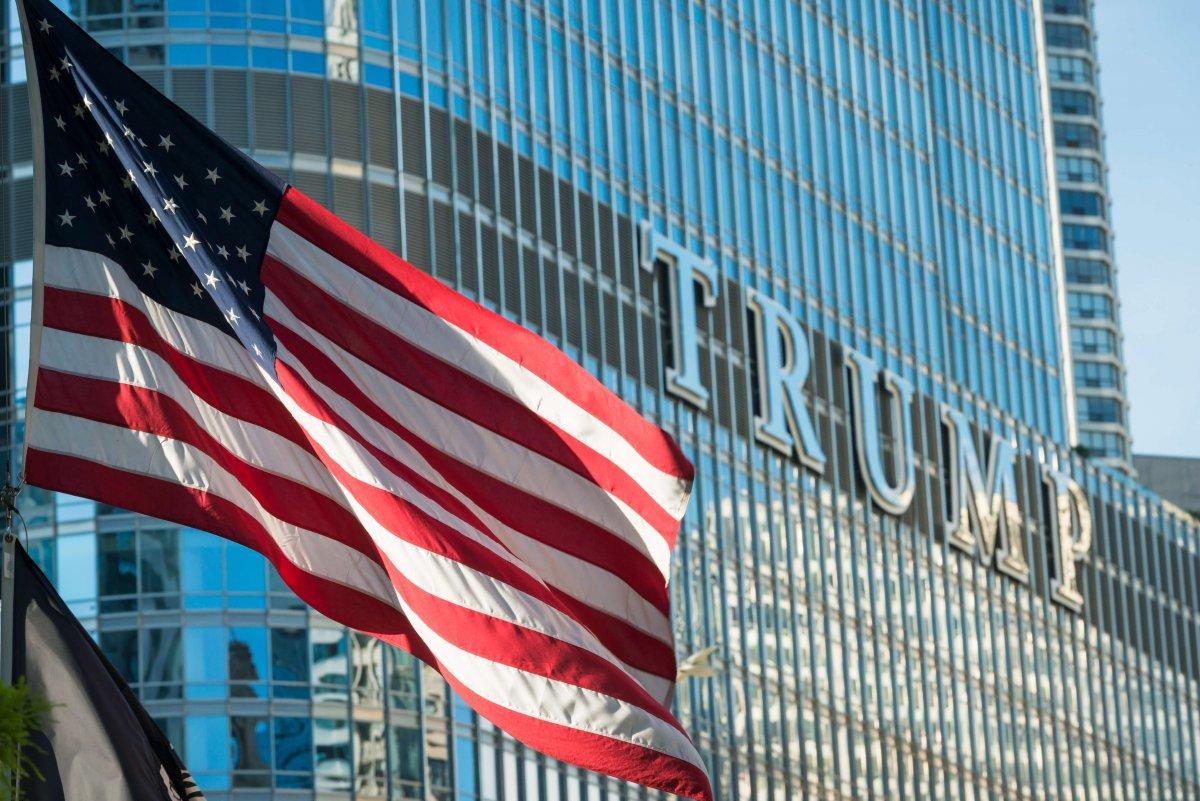 De 'Mid-terms' beloven spannend te worden voor Donald Trump.