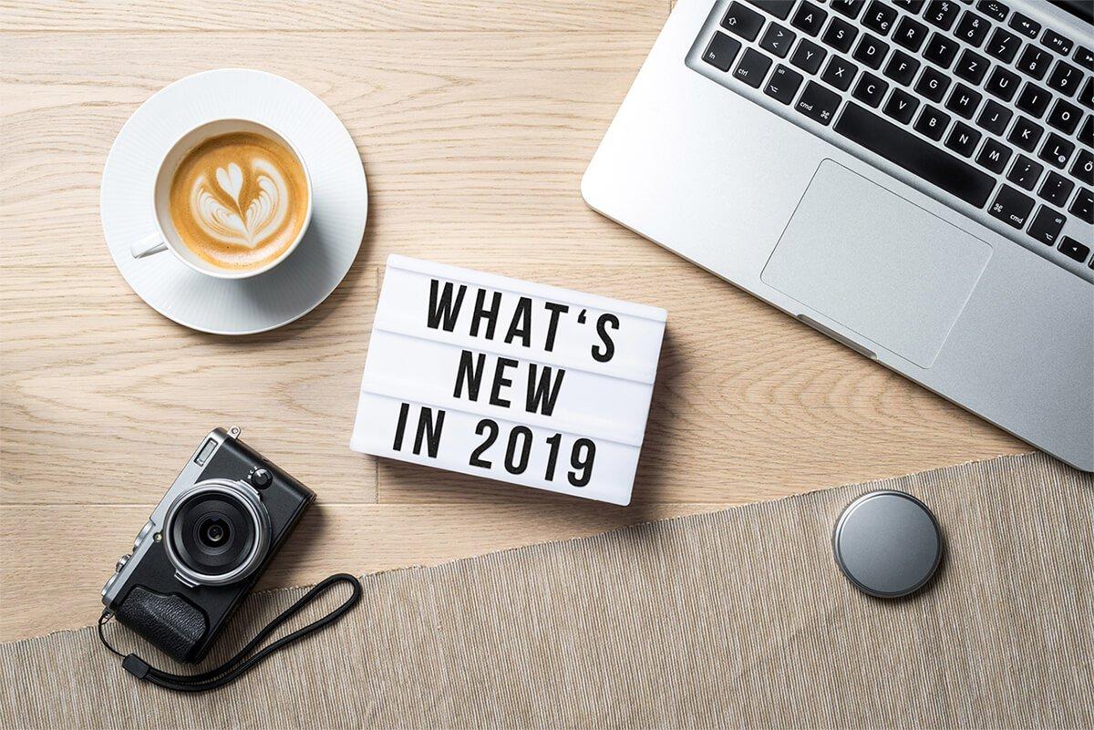 Que vous réserve 2019?