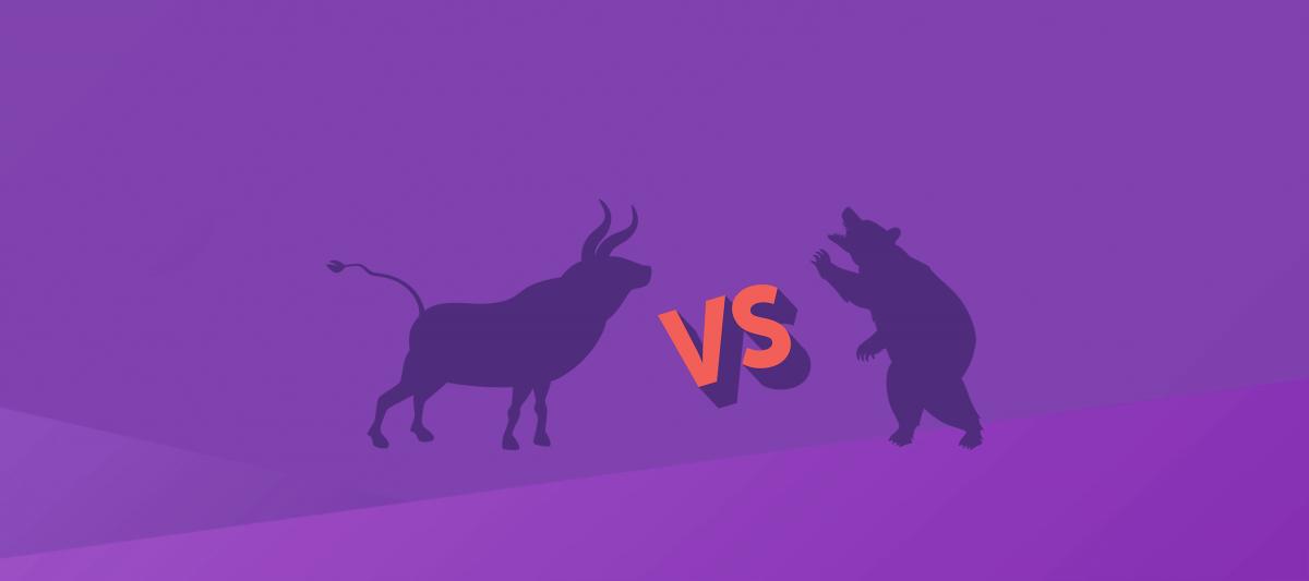 Bull market vs bear market : quelle stratégie d'investissement adopter ?