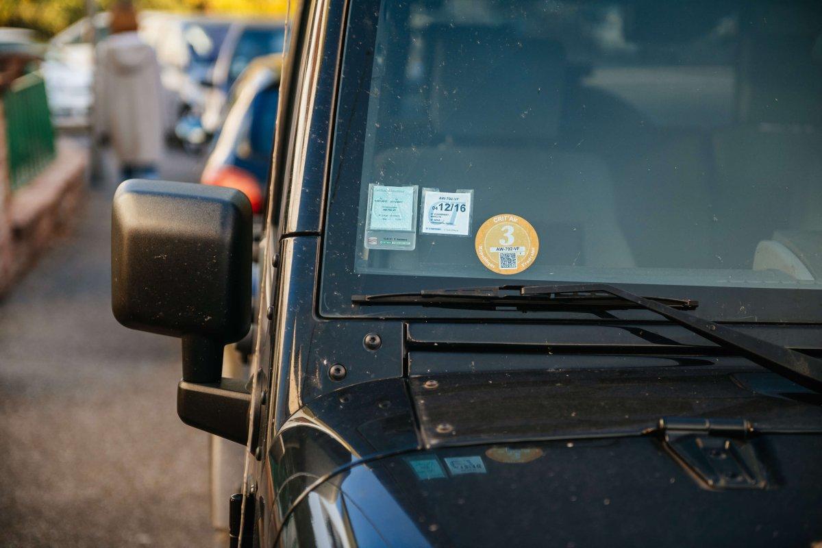 Door Europa met de auto zonder milieuboetes