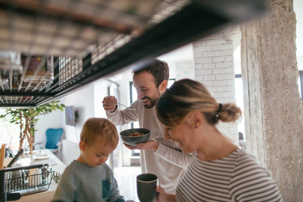 Ouderschapsverlof voor zelfstandigen