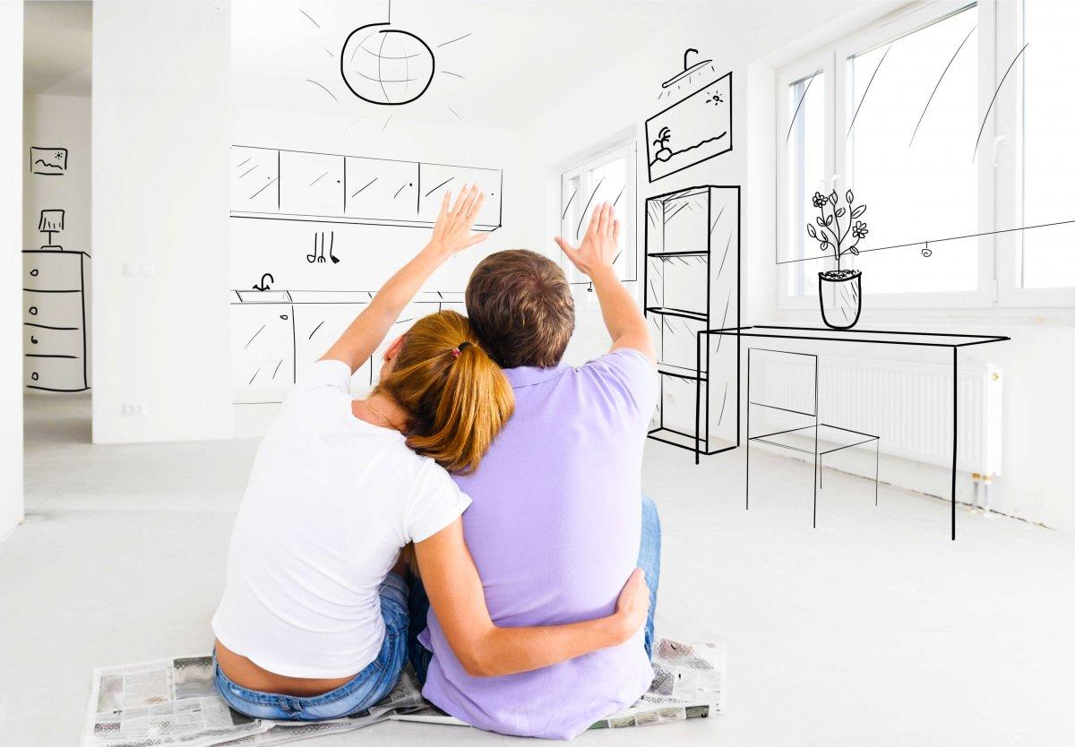 Construire, reconstruire, rénover ou acheter ?