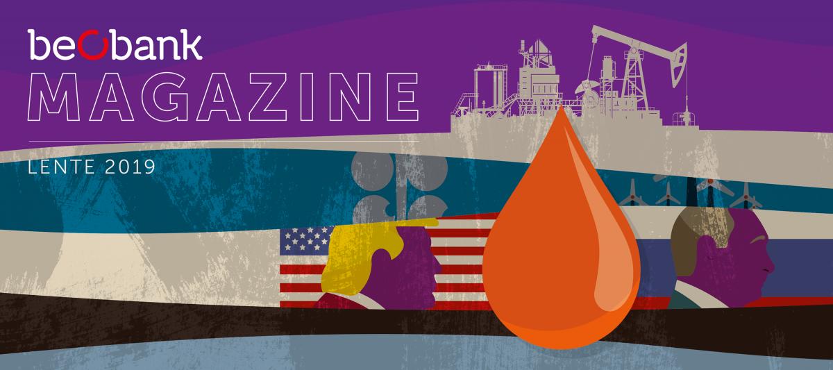 Hoe wordt de prijs van olie bepaald? En waarom is de impact op de economie zo groot?