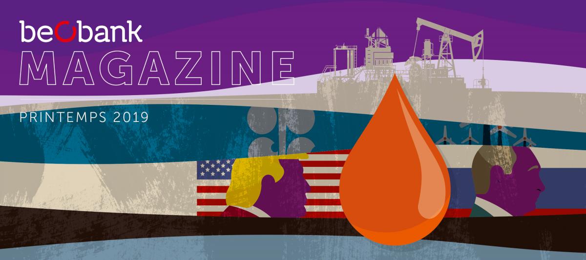 Comment le prix du pétrole est-il fixé ? Et quel est son impact sur l'économie ?