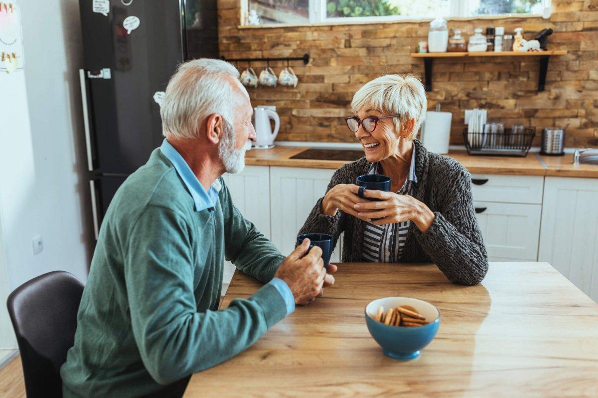 Hoe kunt u ervoor zorgen dat uw partner ook na uw overlijden over voldoende middelen beschikt?