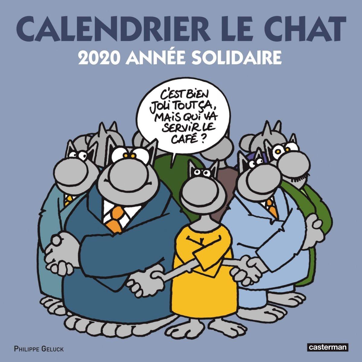Concours Le Chat