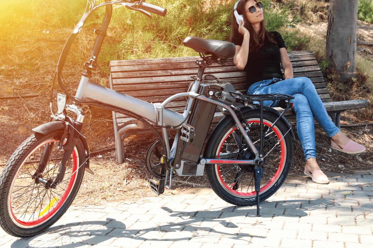 Hoe verzeker ik mijn elektrische fiets?