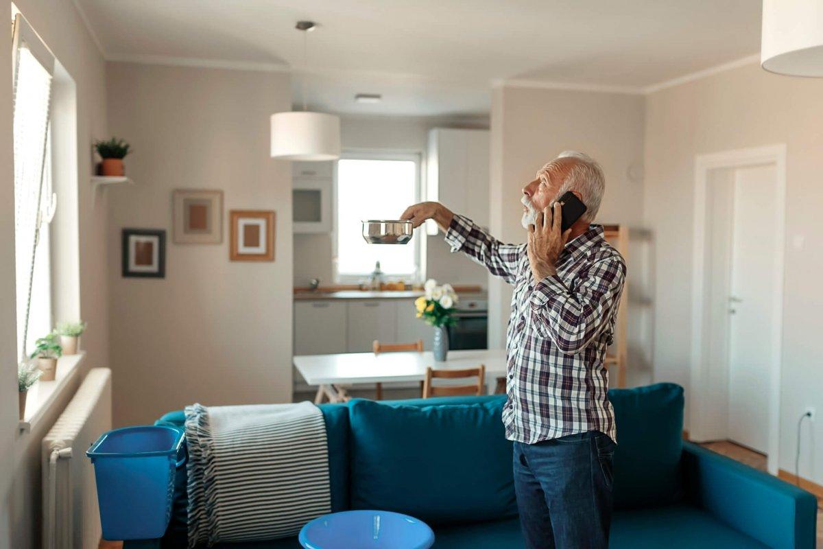Heb je nog geen woningverzekering? En ben je wettelijk verplicht om er één te nemen?