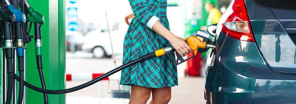 Comment se décompose le prix de l'essence?