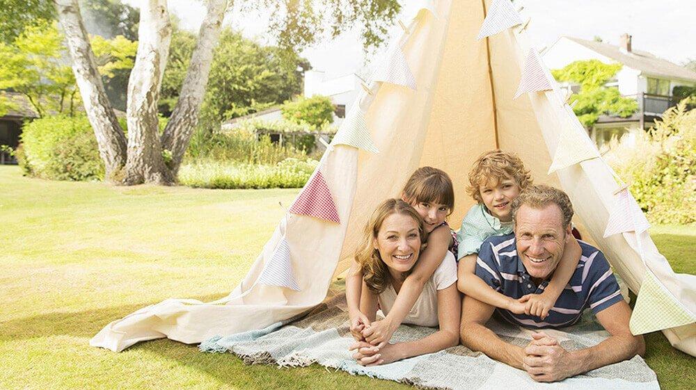 L'assurance familiale protège votre famille