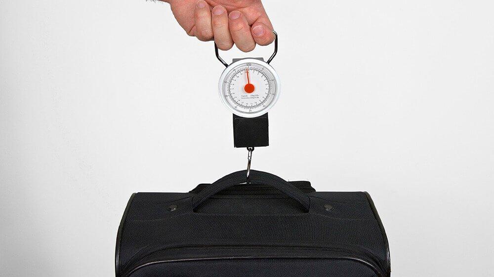 Combien coûtent les excédents de bagages?