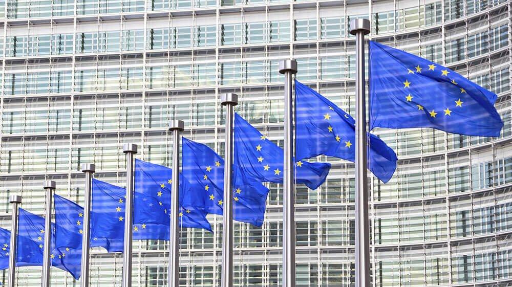 EU building