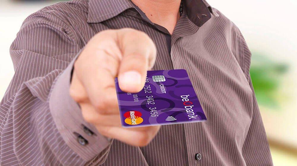 Beobank propose tout un éventail de cartes, offrant chacune des avantages spécifiques, en fonction des profils d'utilisateur définis.