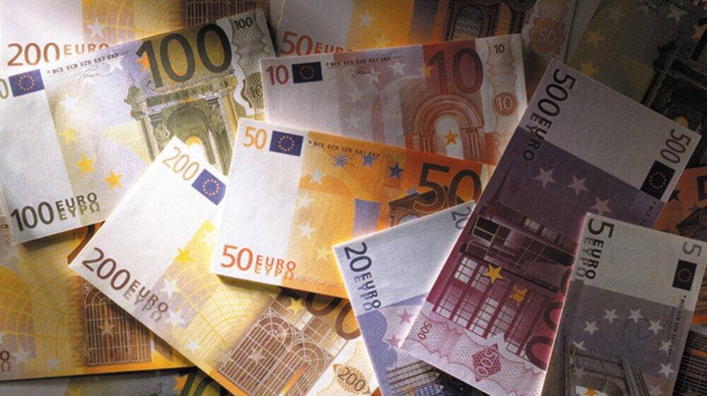 L'Europe lance l'assouplissement quantitatif
