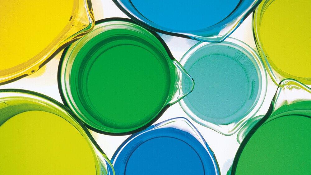 Investeren in de chemiesector: onbekend is onbemind?