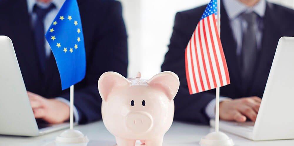 Internationale uitwisseling van fiscale gegevens