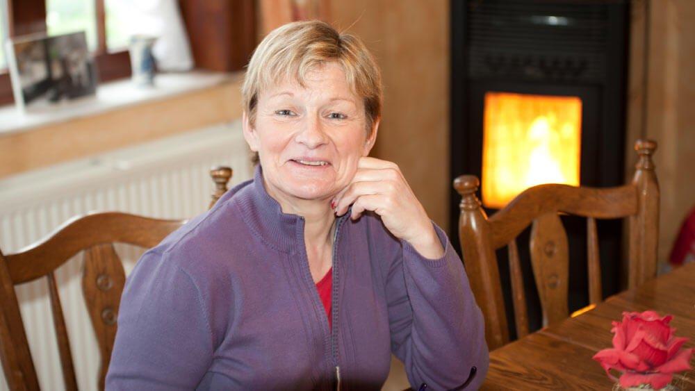 Louise-Marie Delfosse: « Je n'ai pas eu à devenir une spécialiste de la bourse pour rester maître de mes investissements. »