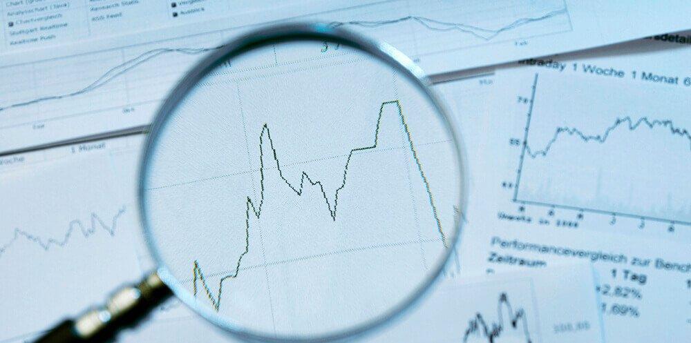 Les investisseurs aguerris savent tirer parti de la volatilité des marchés.