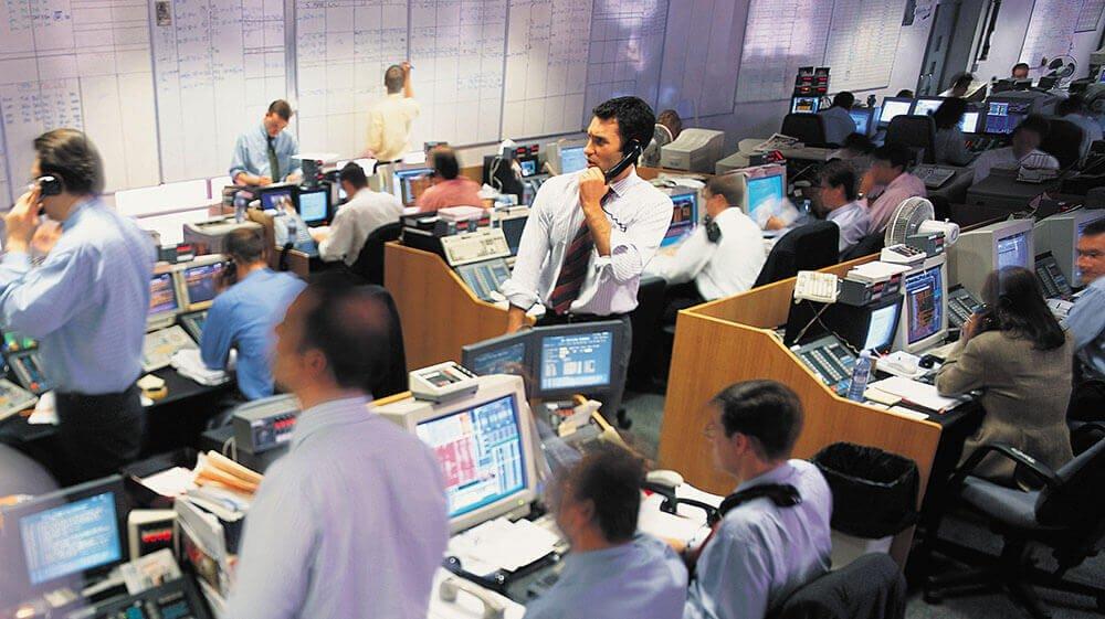 Les turbulences politiques influent sur les bourses