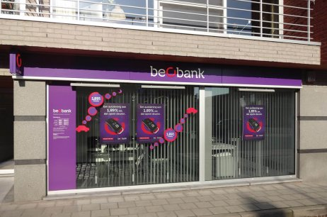 Beobank St Andries Brugge